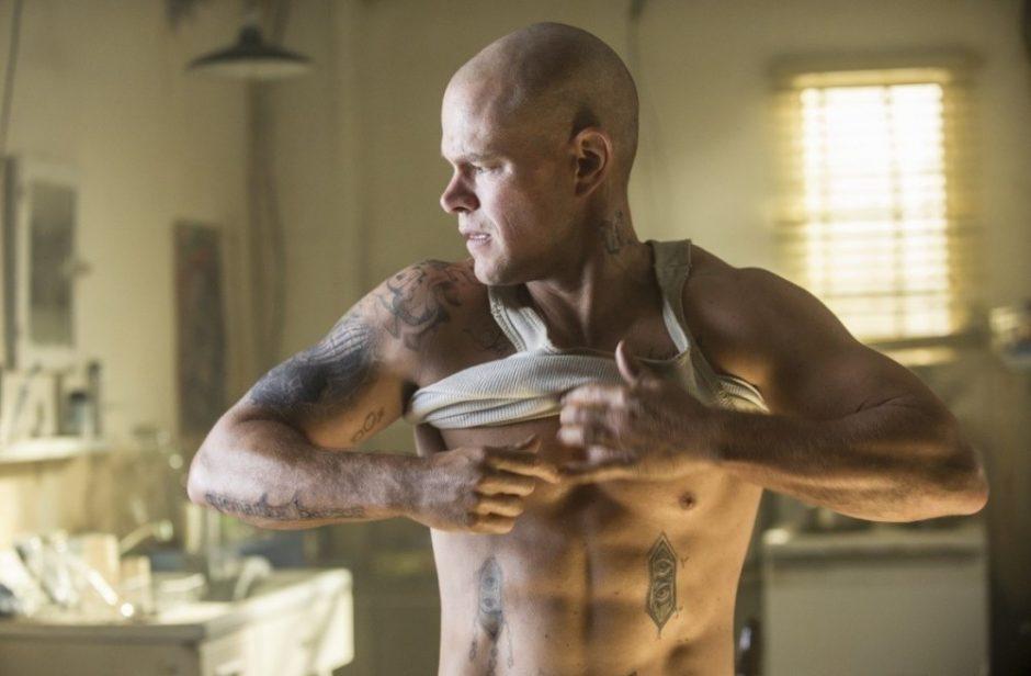 """J. Foster atliktas vaidmuo filme """"Eliziejus"""" iš pradžių buvo skirtas vyrui"""