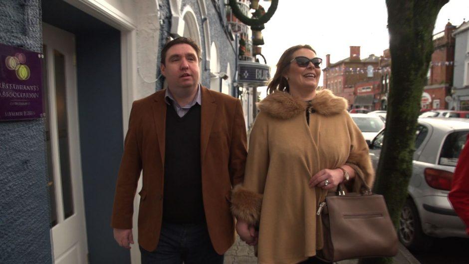 Lietuvės sėkmė Airijoje – įsimylėjo ir įkūrė viešbutį
