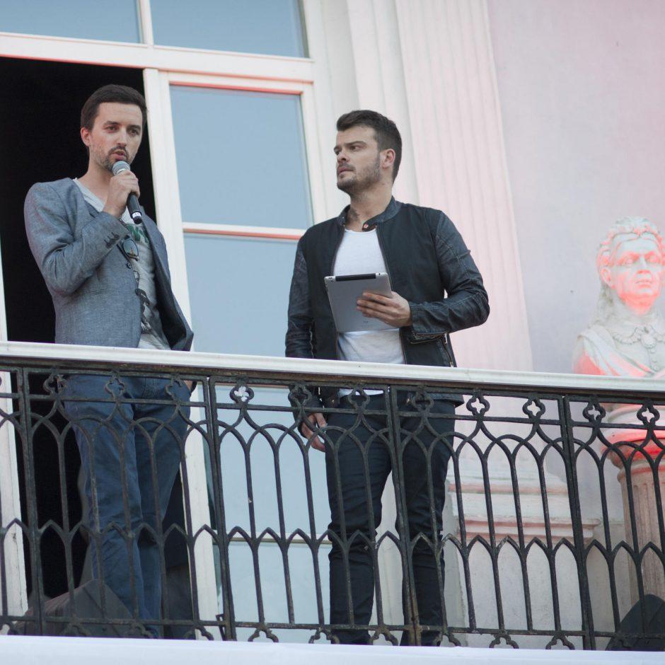 """Atskleisti dar trys TV3 šou """"Romeo ir Džiuljeta"""" dalyviai"""