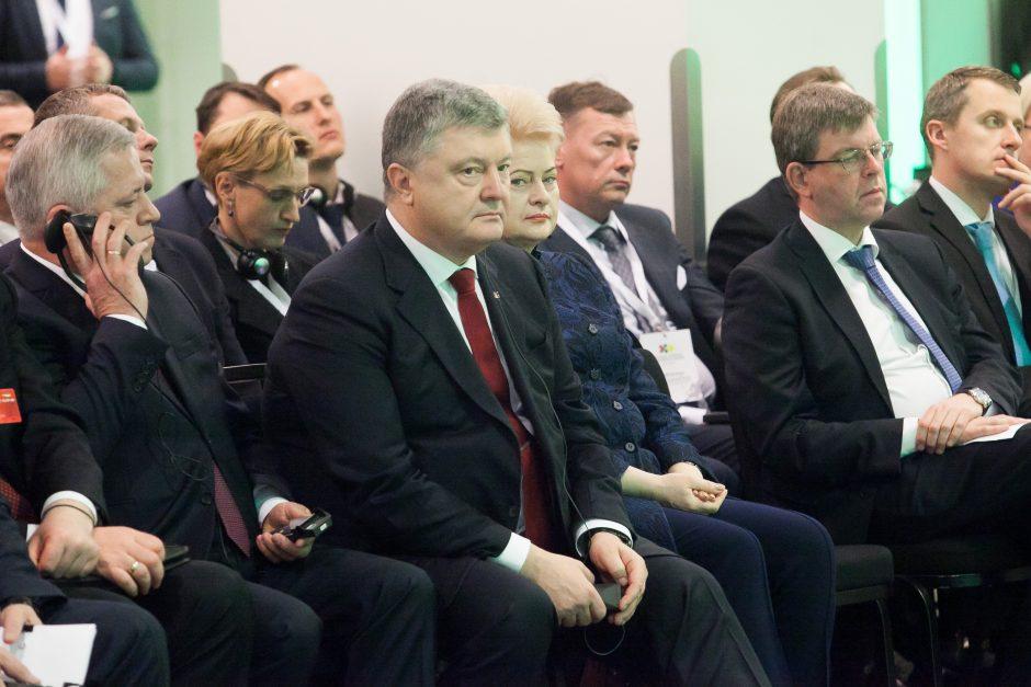 Lietuvos-Ukrainos ekonomikos forumas