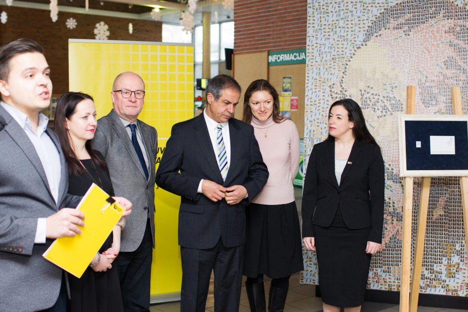 Lietuvos ir Izraelio diplomatinių santykių metinės