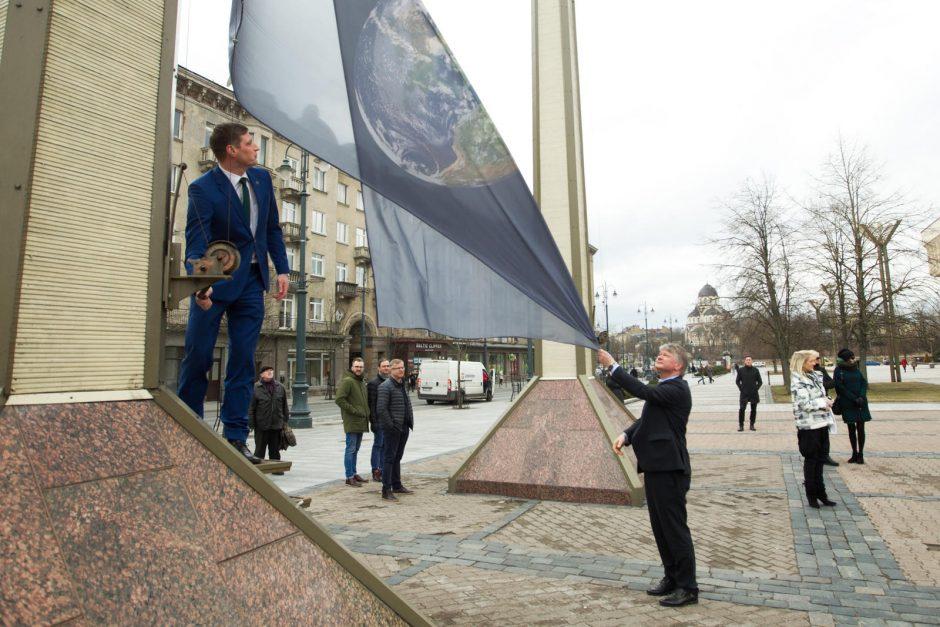 Minima Pasaulinė Žemės diena