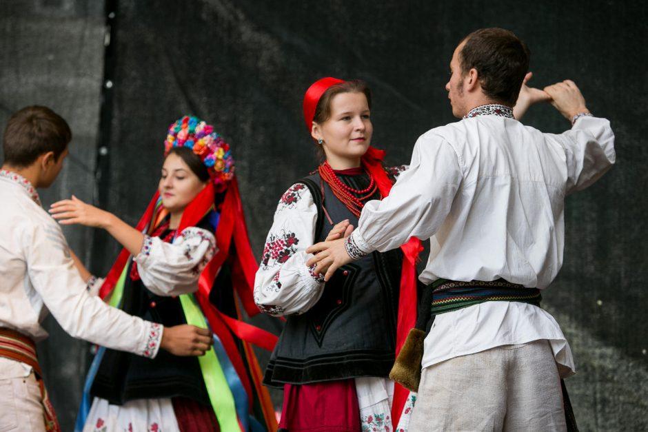 """""""Prokrovskije kolokola"""" kviečia į baigiamąjį koncertą ir kulinarinio paveldo šventę"""
