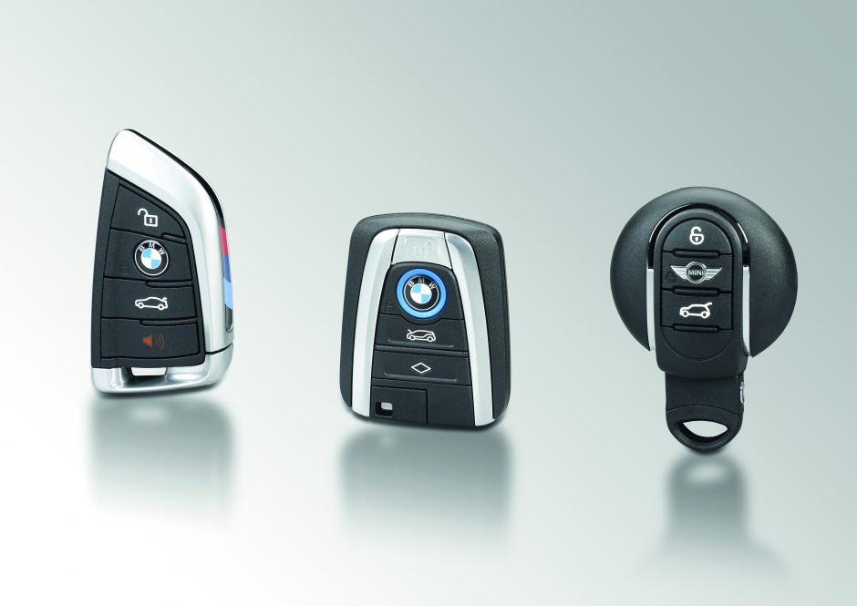 Vokietijos automobilių elektronikos milžinė Kaune statys gamyklą