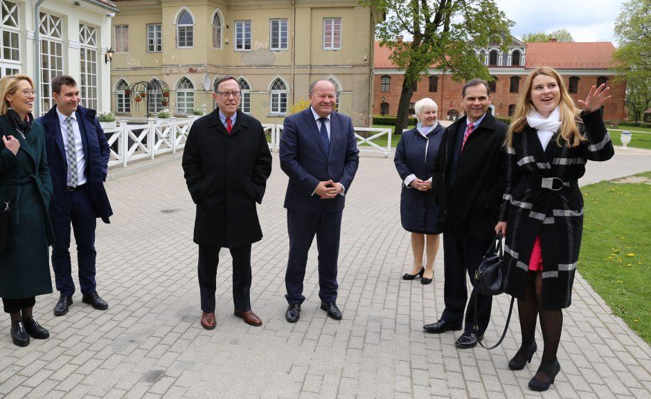 Kauno rajone gamyklą statys medicininės įrangos milžinė