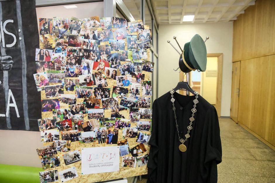 Studijų loterija: šimtukai kauniečiams negarantavo vietos universitete