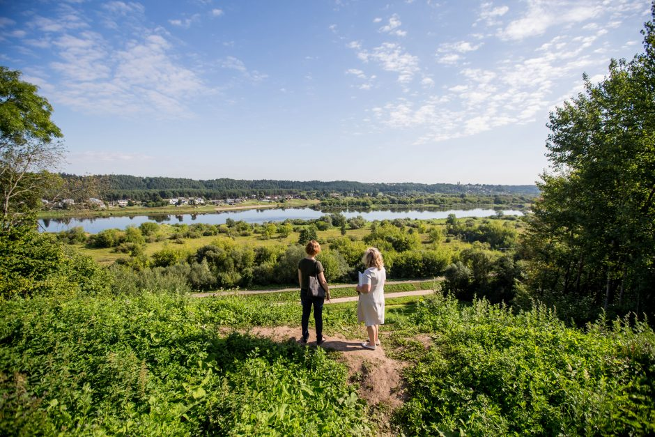 Pyplių piliakalnis pasikeis už 270 tūkst. eurų