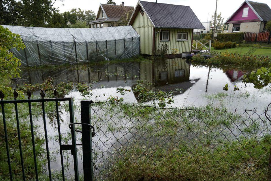 Tvano metu – akibrokštas