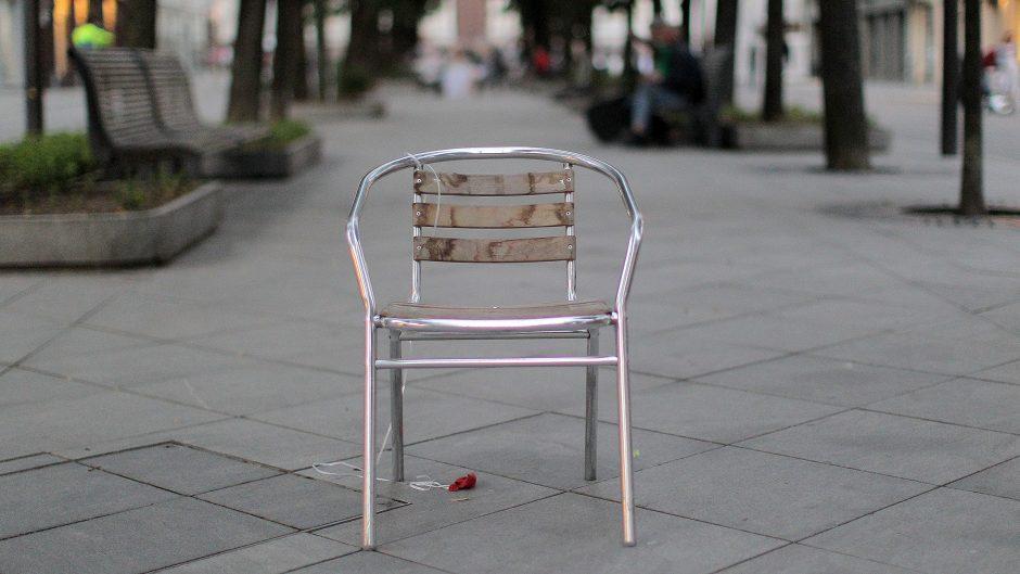 """""""Kiemų šventė"""" Laisvės alėjoje (2018)"""