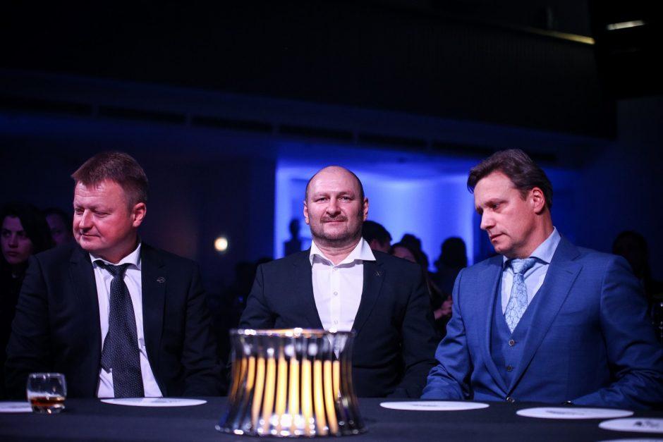"""""""Lietuvos metų automobilis 2018"""""""