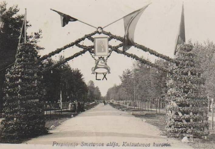 Kurortinė Kulautuva: atkurtas istorinis teisingumas