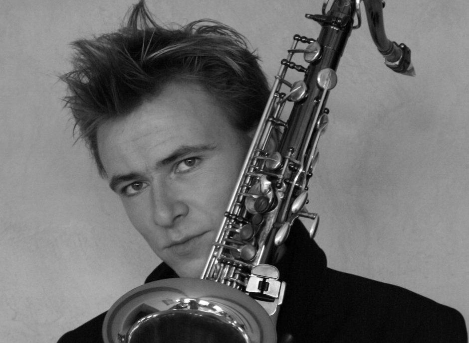 """Kauno džiazo mėgėjus stebins """"Certain Case Project"""""""