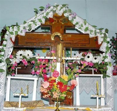 Lukošiškės sentikių cerkvė papildė Kultūros vertybių registrą