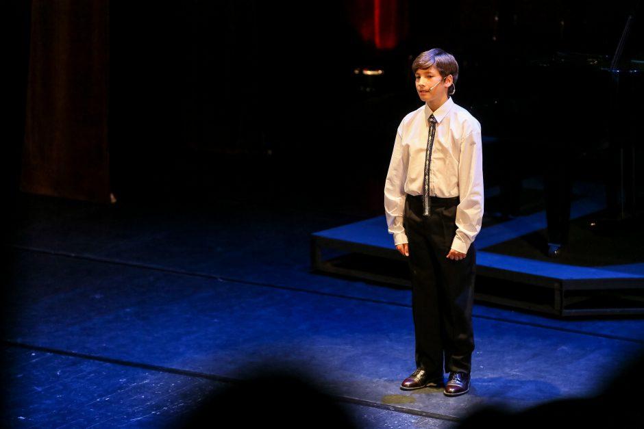Pasaulio lietuvių vienybės dienos koncertas