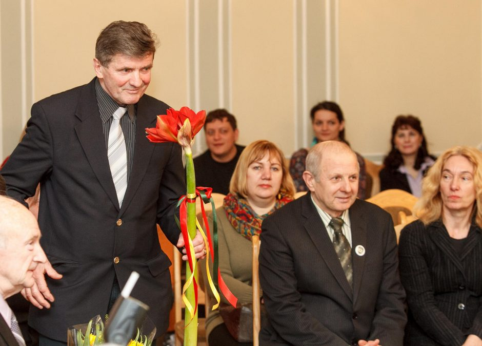 Šimtametės pasakojimuose – atsiminimai apie J. Basanavičių ir kovą už lietuvybę