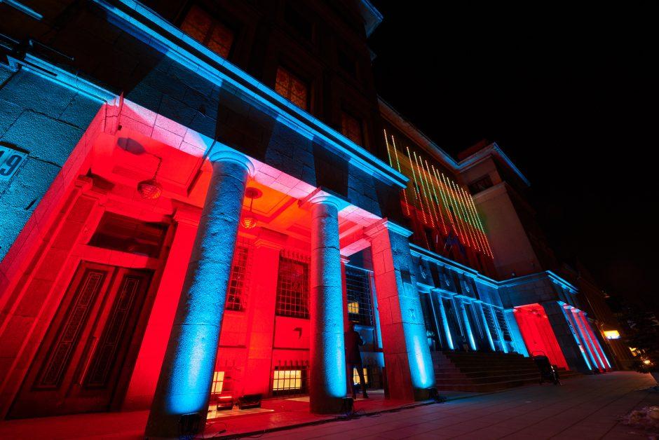 Šimtmečio šviesų festivalis