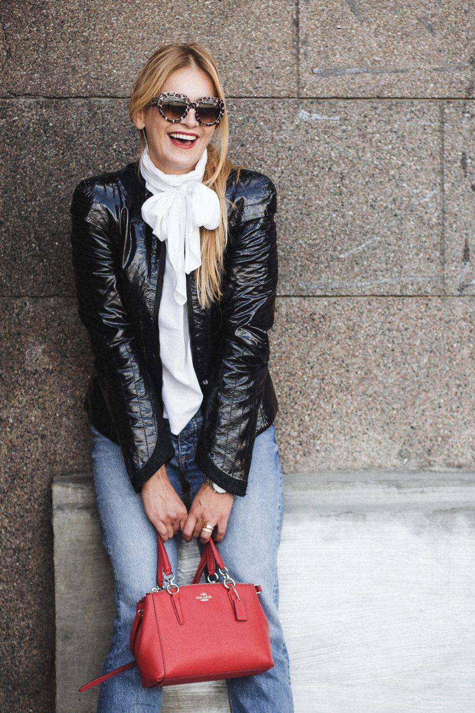 Rudenį galima būti stilingai ir nesivaikant madų (stilistės patarimai)