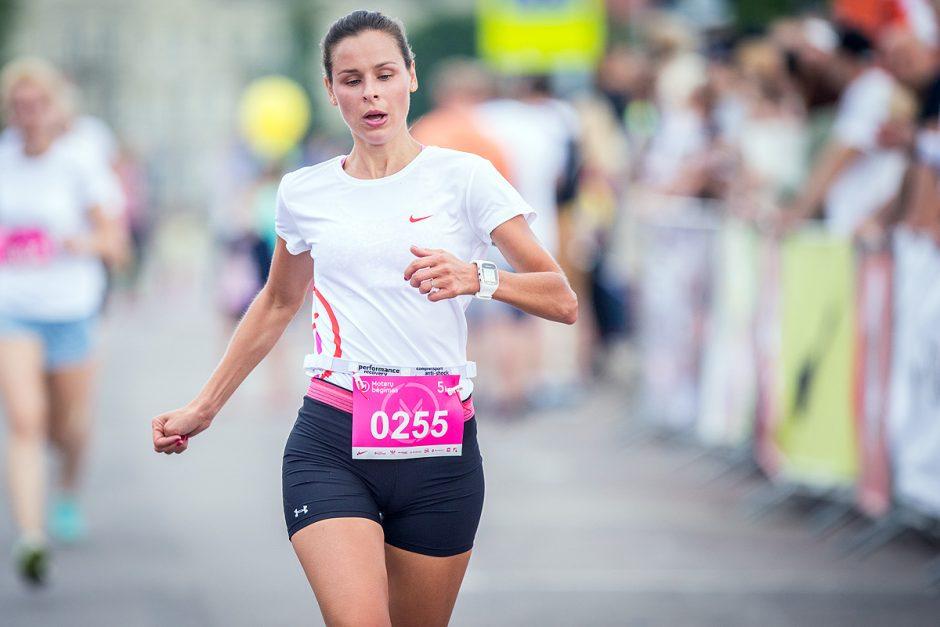 """""""Moterų bėgimas"""""""
