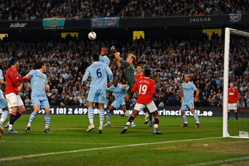 """""""Manchester City"""" sugrąžino intrigą Anglijos lygoje"""