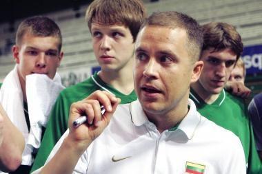 Lietuvos jaunių varžovai – favoritai ir nepažįstamieji