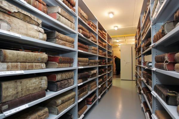 Britų biblioteka interneto lankytojams pateikė senuosius graikų rankraščius