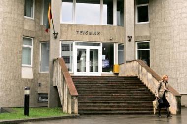 Prokurorai apskundė Panevėžio teismo sprendimą grąžinti pedofilijos bylą