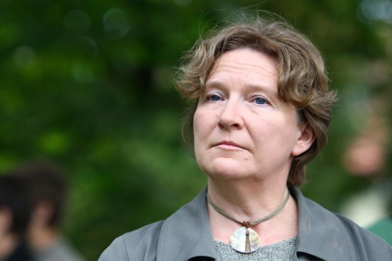 Generalinė prokuratūra atmetė L. Pociūnienės skundą