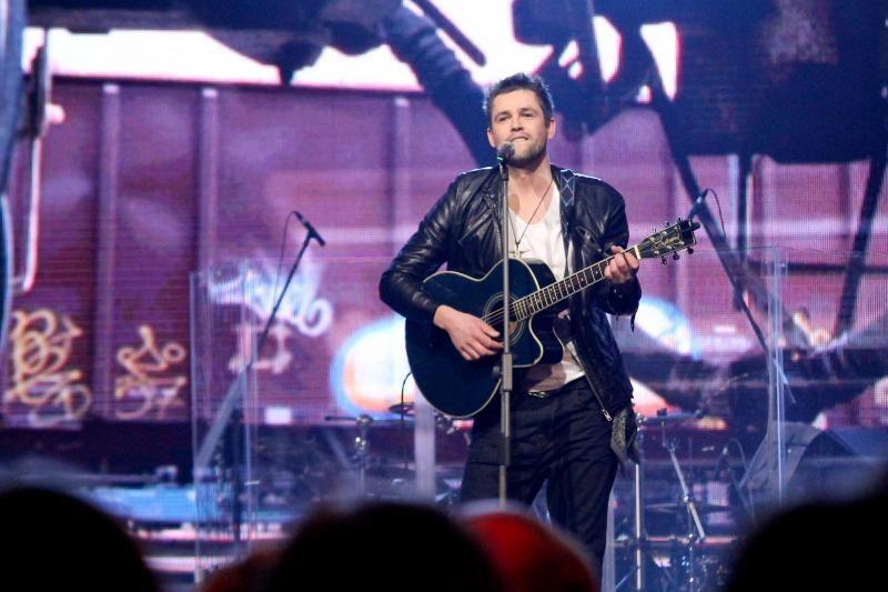"A. Pojaviu ""Eurovizijoje"" rūpinsis M.A.M.A."