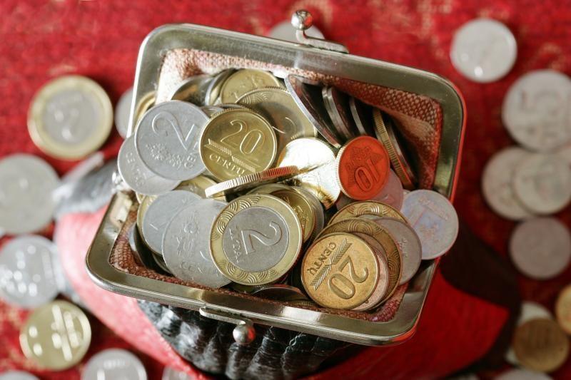 Vyriausybė patvirtino 4,14 mlrd. litų PSDF 2012 metų biudžetą