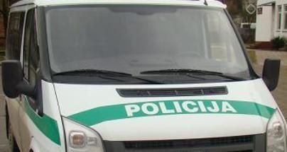 Vilniaus rajone per avariją žuvo vyras