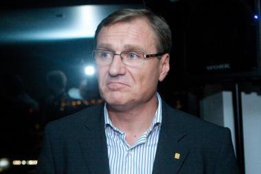 Liberalcentristai pasiūlė kandidatus į ministrus