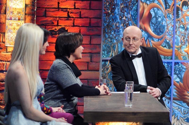A. Valinskas: N. Bunkė politikoje padarytų karjerą