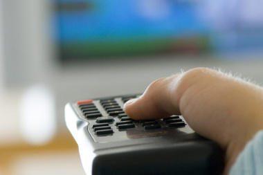 Skaitmeninės TV signalas jau apima visą šalies teritoriją
