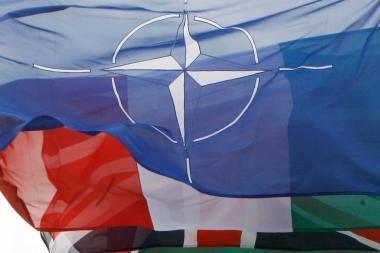 Naujoje NATO koncepcijoje paminėti Lietuvos apginamumo planai