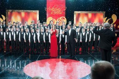 """LNK paskelbė """"Auksinės širdies"""" laureatus"""