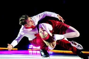 K.Copely ir D.Stagniūnas nedalyvaus pasaulio čempionate Turine