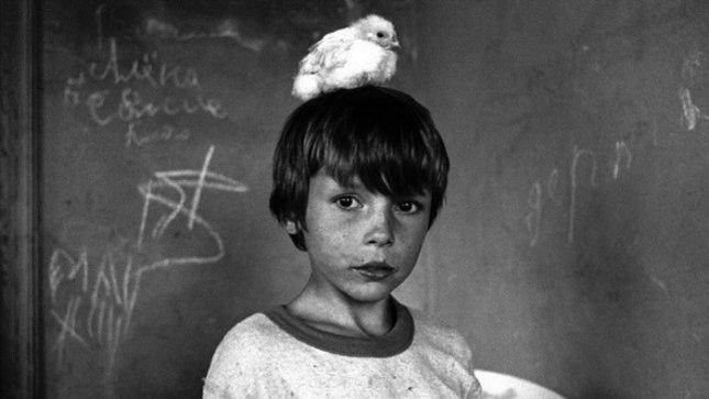 A. Gliadelovas: fotografija gali pakeisti žmogaus gyvenimą