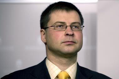 Latvijos premjeras vyriausybę formuos iš trijų dabartinės koalicijos partnerių