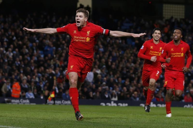 """""""Liverpool"""" treneris: noriu likti kuo ilgiau (išskirtinis interviu)"""