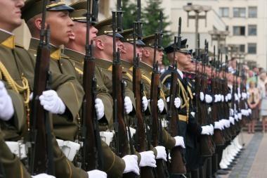 Rusijos ginkluotės inspektoriai lankysis Lietuvoje, o lietuviai - Kaliningrade