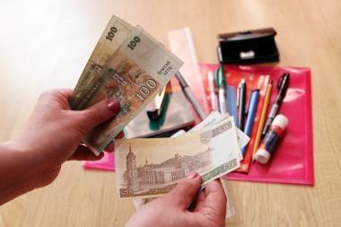 Didmiesčių gyventojai siūlo mažinti valstybės valdymo ir biurokratijos išlaidas