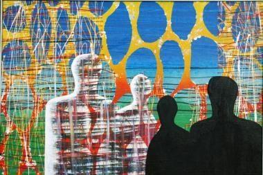 Savo dienoraštį vokiečių menininkas atvers Klaipėdoje