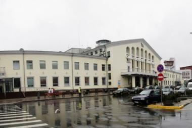 Vilniaus oro uosto direktorius: islandų planai labai drąsūs