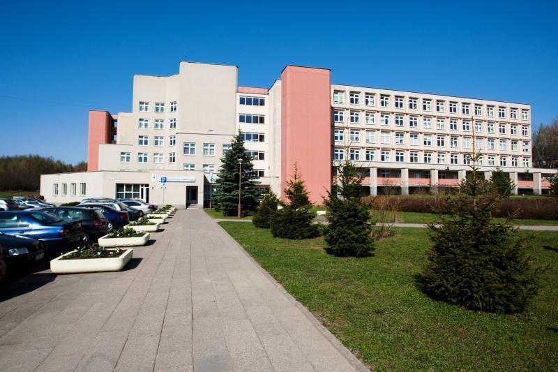 Etikos sargai tirs Santariškių klinikų gydytojų elgesį