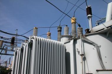 Pasvalyje pradėjo veikti didelio efektyvumo termofikacinė elektrinė