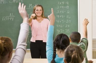 Klaipėdoje darbo neteks 74 mokytojai