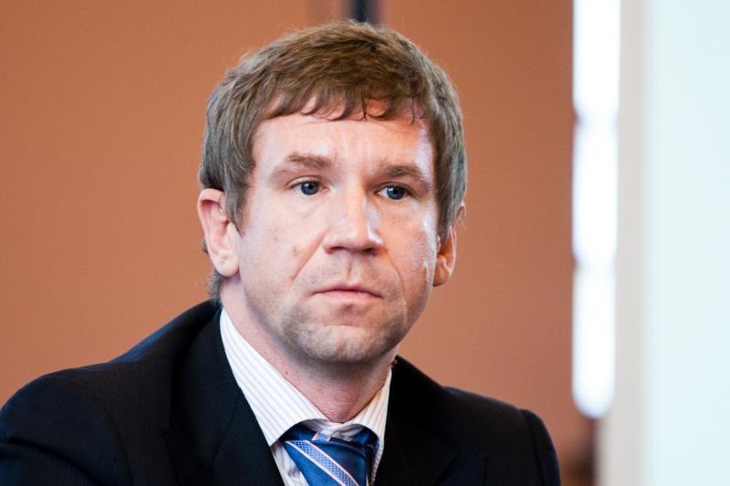 V.Antonovo verslo sandorius lydėjo abejonių ir įtarimų šešėliai