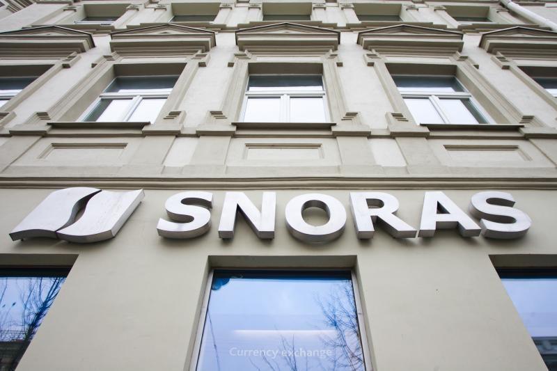 """Seimui prie """"Snoro"""" parlamentinio tyrimo siūloma grįžti rudenį"""