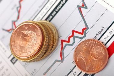 Statistiniai duomenys palaikė optimizmą rinkose