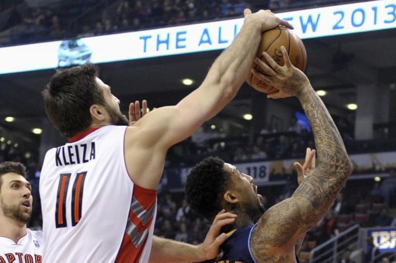 Trys lietuviai prisidėjo prie pakartoto NBA legionierių rekordo